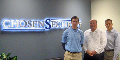 Chosen Security (Sold to PGP)'s profile image